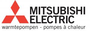 Mitsubishi Electric warmtepompen-pac